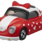Tomica Disney Motors DM-15 Poppins Minnie Mouse