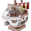 One Piece Chara Bank Pirate Ship Series Non Scale Pre-Painted Figure: Going Merry