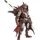 Revoltech Yamaguchi : No.123 Man Hunter Swordsman Reus Series