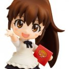 Max Factory - Working!! figurine Nendoroid Popura Teneshima 10 cm