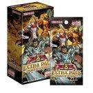 Yu-Gi-Oh! Zexal - OCG Extra Pack [Sword of Knights] (15packs)