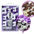 Cartoon ice Gogogo (japan import)
