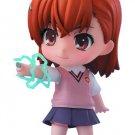 Good Smile A Certain Scientific Railgun: Mikoto Nendoroid Action Figure Busts