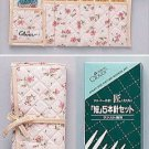 Crafts: Clover Knitting Needles 5-set, Short