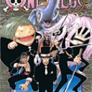 One Piece Vol. 42 (One Piece) (in Japanese) [Japanese Import]