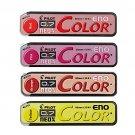 Pilot Color Eno Neox Mechanical Pencil Lead 0.7 mm 4 Color Leads