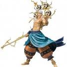 Figure: Bandai Tamashii Nations One Piece Figuarts Zero Enel