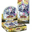 Cards: Yu-gi-oh OCG Rising Abyss Box [Japan Import]