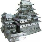 Metallic Nano Puzzle Himeji Castle TMN-21
