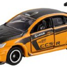 Tomica No.107 Lexus IS F CCS-R (blister)