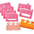 Kitchen Tool: Animal Shape Food Cutter and Mold  (Japan Import)