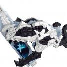Bandai - Masked Rider W double Transforming Gaia dinosaur Fang Memory