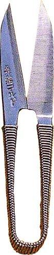 Misuzu winding scissors - Gold - 105mm