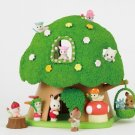 Tree F-30's secret little fairy fairy forest of Sylvanian Families (japan import)