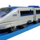 Tomica PraRail S-02 Series 500 Bullet Train With Light (Model Train)