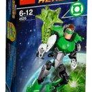 LEGO Green Lantern 4528