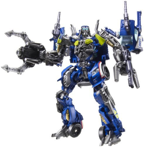 Transformers DA10 AutoBotTopspin