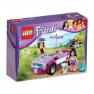 LEGO Friends picnic sports car 41013 (japan import)
