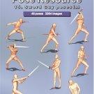 ALLPOSE - Pose Resource 15 Sword Guy