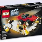 LEGO 1353 Car Stunt Studio STUDIOS (japan import)