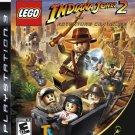 LucasArts - Playstation 3 - Lego Indiana Jones 2 The Adventure Continues