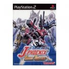 Takara Tomy - PlayStation 2 - J-Phoenix Burst Tactics