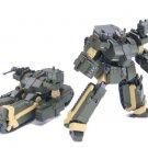 Model: Gundam DC-51 Loto Twin Set