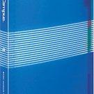 Kokuyo - Campus Slide Binder - B5 - 26 Rings - Blue