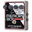 Electro-Harmonix - New Sensor - Memory Boy Analog Echo Chorus Vibrato Pedal
