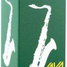 Vandoren Java Tenor Saxophone Reeds 2.5 Box of 5
