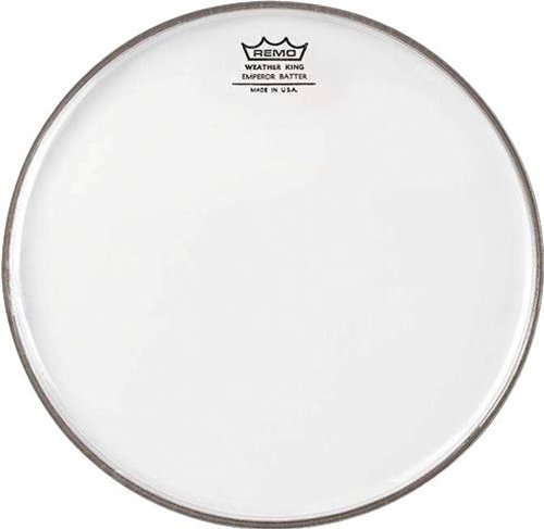 Remo BE-0308-00 8-Inch Emperor Drum Head Clear