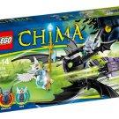 LEGO Chima 70128: Braptor's Wing Striker