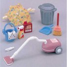 "Epoch Sylvanian Families Sylvanian Family Doll ""Vacuum Cleaner Set Ka-607"""