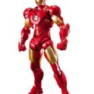 Kaiyodo SCI-FI Revoltech SERIESEX Iron Man MARK 4 Figure King