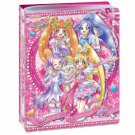 Bandai - Data Carddass - PreCure All Stars Oshare Coordinate Binder 2013