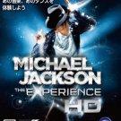 UBI Soft - PlayStation Vita - Michael Jackson The Experience HD