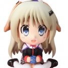 Kyara ani - Toysworks Collection Little Busters Ecstasy Kudryavka Noumi Figure
