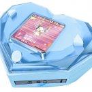 Sega Toys - Jewel pet Jewel Music Pod Blue