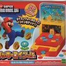 New Super Mario Bros. Wii Lucky Coin Jr.