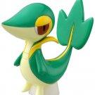 Takaratomy Pokemon Monster Collection Figure M-001 Tsutarja/Snivy