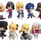 Good Smile Company - TYPE-MOON assortiment figurines Nendoroid Petite Heroine Collect