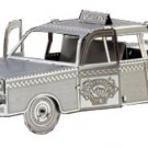 Metallic nano puzzle checker cab TMN-06(Japan Import)