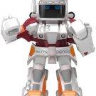 BattroBorg 20 Battling Robot (White)
