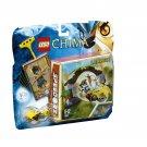 Lego Cima jungle gate 70104 (japan import)