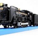 Tomica PraRail S-29 Steam Locomotive Type C61-20 with Head Light (Model Train)