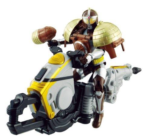 Bandai Kamen Rider Gaim AC07 Kamen Rider Gridon Donguri (Acorn) Arms & Dandeliner Set