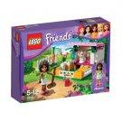 LEGO Friends Andrea's Bunny House