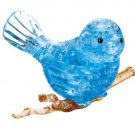 Crystal Gallery Blue Bird