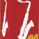 Vandoren Java Red Tenor Saxophone Reeds number 3/Box of 5