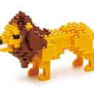 KAWADA NanoBlock Lion NBC-057